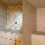 Tile Cleaning and Grout Color Seal