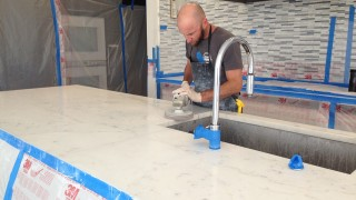 Marble Polishing Service San Francisco